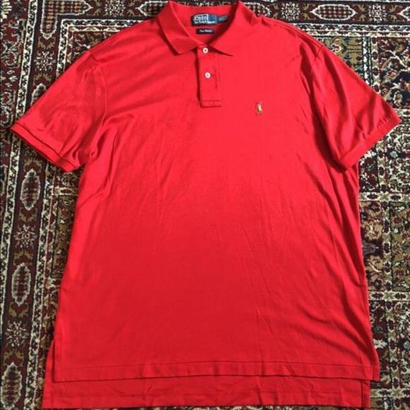 f3b2f445cda8 Polo by Ralph Lauren Shirts